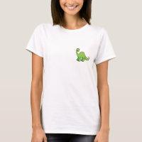 Delightful Dinosaur T-Shirt