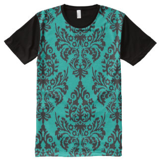 Delightful Keen Agree Essential All-Over-Print T-Shirt