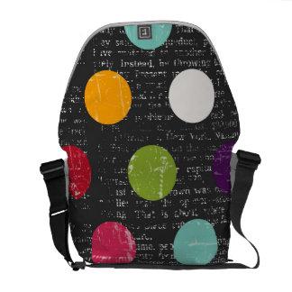 Delightful Loyal Fun Emotional Messenger Bag