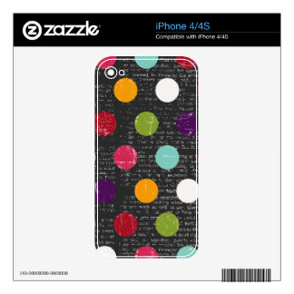 Delightful Loyal Fun Emotional Skins For The iPhone 4S