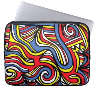 Delightful Sociable Charming Esteemed Laptop Sleeve