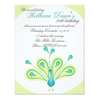 Delightfully Feathered! Card