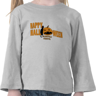 delightfully frightful halloween t tshirts