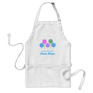 Delightfully Sweet Collection Adult Apron