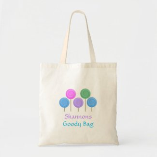 Delightfully Sweet Collection bag