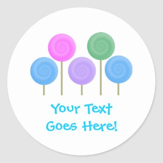 Delightfully Sweet Collection sticker