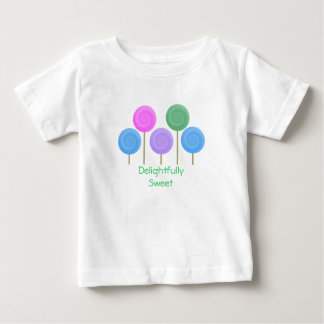 Delightfully Sweet Collection Tee Shirts