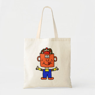 Delightfuls Rooty Bag