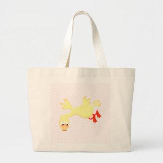 Delilah Duck Bag