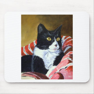 Delilah Mouse Pad