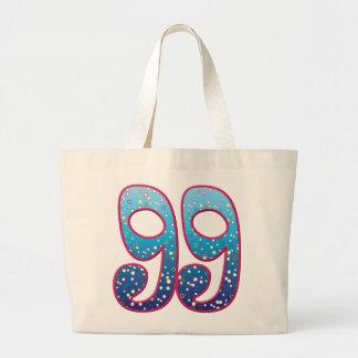 Delirio de 99 edades bolsas