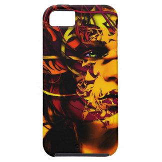 Delirium iPhone 5 Covers