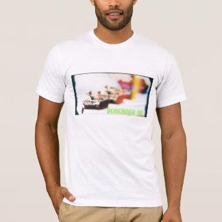 delirium SKizo Tank MAN tee-shirt