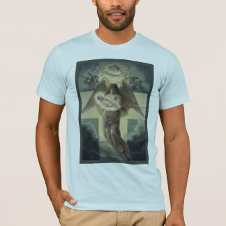 Deliver of the Christ Child by the Angel Gabriel T-Shirt