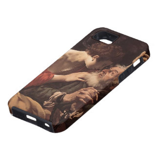 Deliverance of St. Peter by Hendrick Terbrugghen iPhone 5/5S Cover