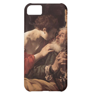 Deliverance of St. Peter by Hendrick Terbrugghen Case For iPhone 5C