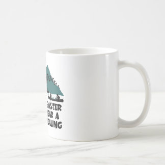 Deliverance,squeal little piggy parody coffee mug