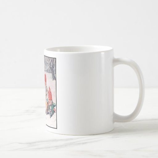 Delivery Accident Classic White Coffee Mug