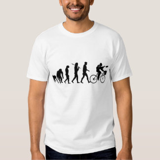 Delivery men and newspaper delivery boys & girls t-shirt