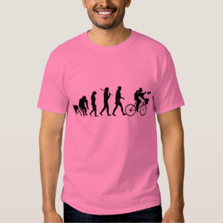 Delivery men and newspaper delivery boys & girls tee shirt
