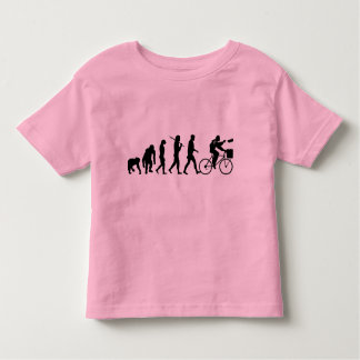 Delivery men and newspaper delivery boys & girls toddler t-shirt