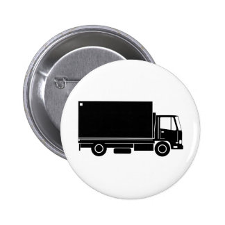 delivery moving truck van lorry buttons