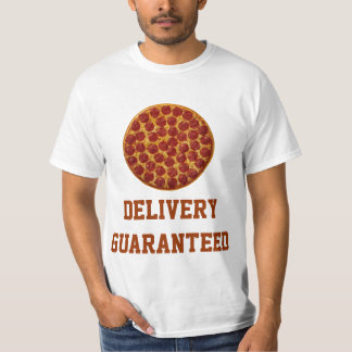 Delivery Tee Shirt