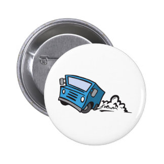 Delivery Truck Buttons