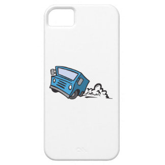 Delivery Truck iPhone 5 Covers