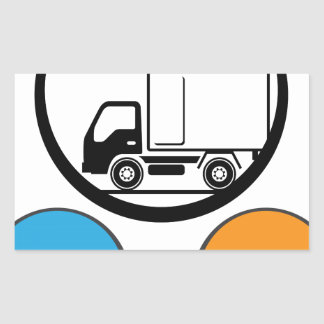 delivery truck icon vector - photo #16