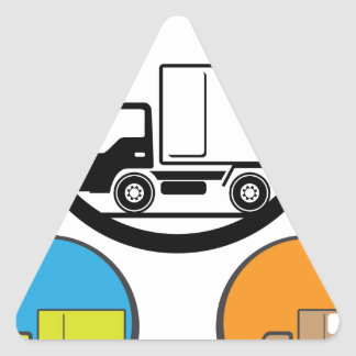 delivery truck icon vector - photo #19
