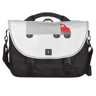 Delivery Truck Commuter Bags
