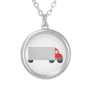Delivery Truck Custom Jewelry