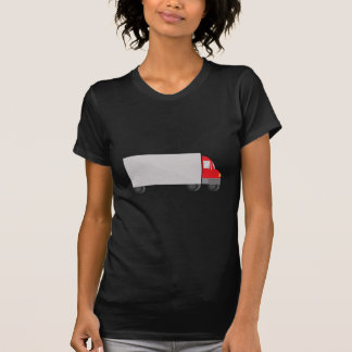 Delivery Truck Tee Shirt