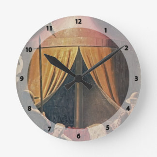 Della Francisca de Piero el sueño de Constantina Reloj