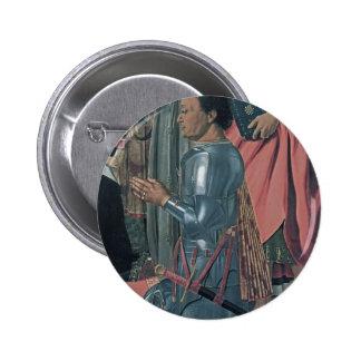 Della Francisca Federico da Montefeltro de Piero Pins