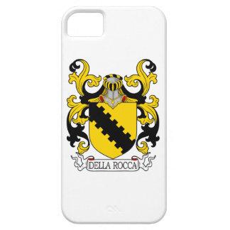 Della Rocca Family Crest iPhone 5 Cases