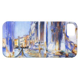 Dell'Angelo Venecia de John Singer Sargent Río iPhone 5 Cobertura