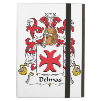 Delmas Family Crest iPad Air Case