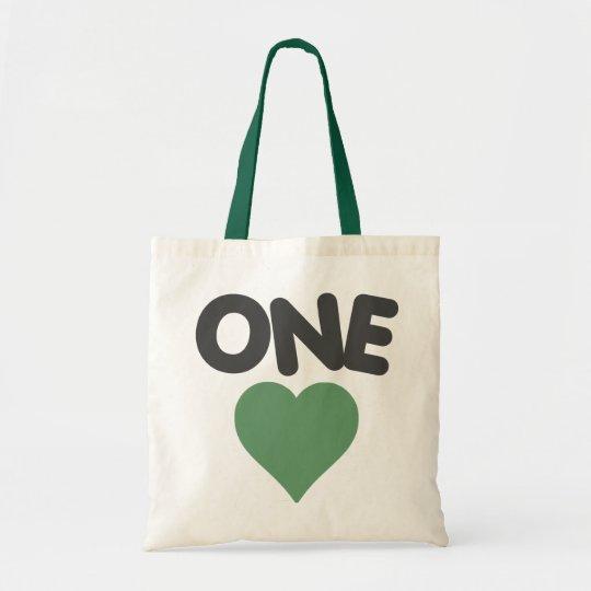 Delorean: One Love Bag