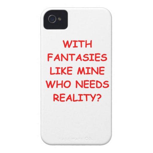 delosional Case-Mate iPhone 4 coberturas