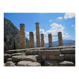 Delphi Posters