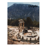 Delphi Postal