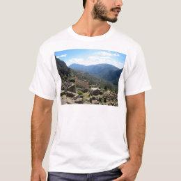 Delphi T-Shirt