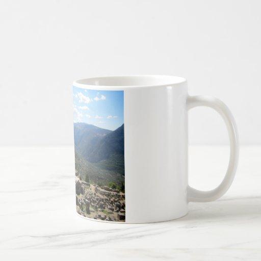 Delphi Taza De Café