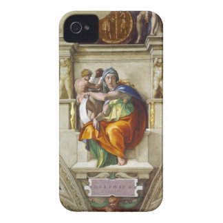 Delphic Sibyl Case-Mate iPhone 4 Case