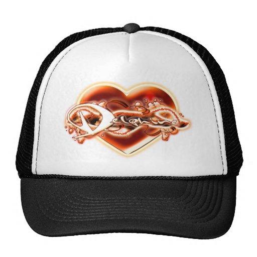 Delphine Hats