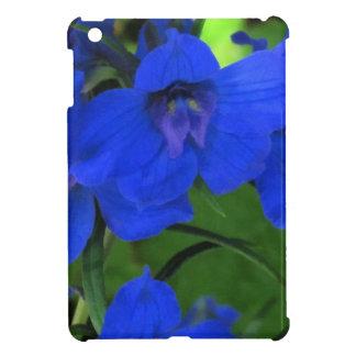Delphinium del azul de Brilliiant