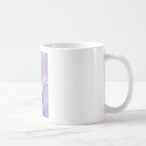 delphiniumflower_0002 classic white coffee mug