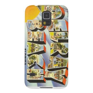 Delray Beach Funda Galaxy S5